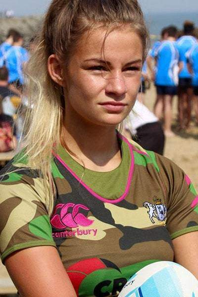 BEACHRUGBY TEAMS MEN, WOMEN AND YOUTH